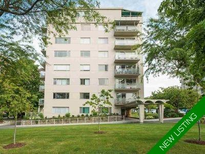 West Kerrisdale Apartment/Condo for sale:  1 bedroom 776 sq.ft. (Listed 2020-07-30)